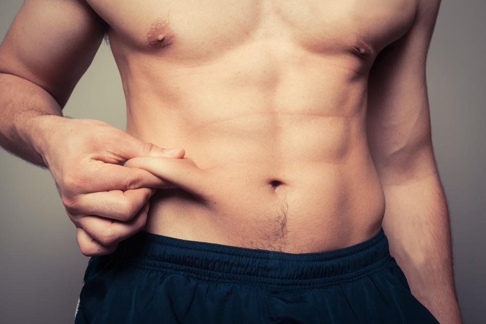 脂肪 落とす 体 だけ