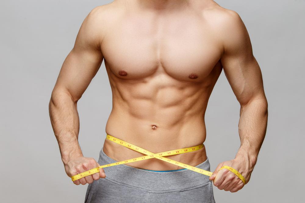 トレ 落ち 筋 ない 体重