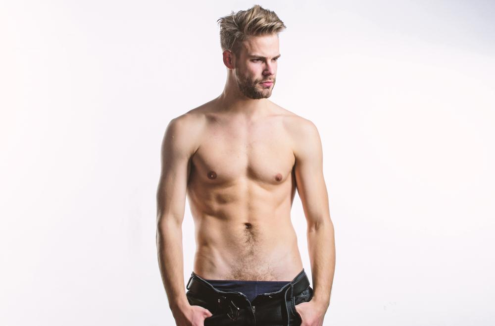 40代男性の理想体型とは モテるために自分の魅力を知ろう 男の
